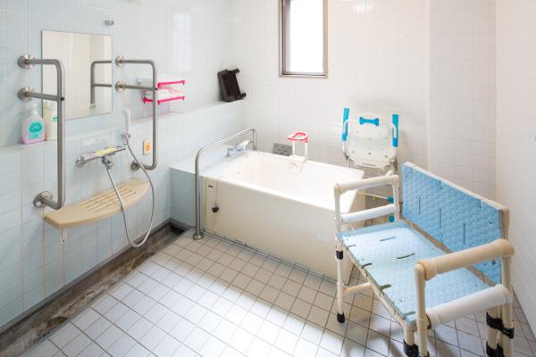 こぐれの杜_浴室