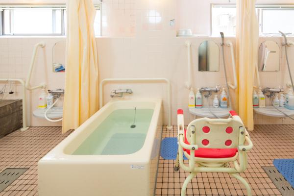 こぐれの里_浴室